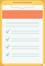 Prancheta Check List