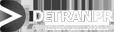 Logo Detran PR