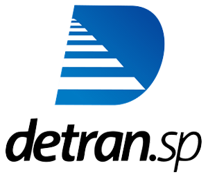 logo Detran SP