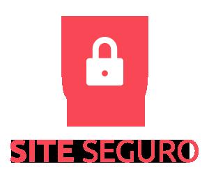 Logo Site Seguro