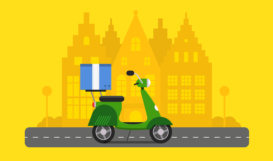 Confira e saiba como fazer a transferência de moto