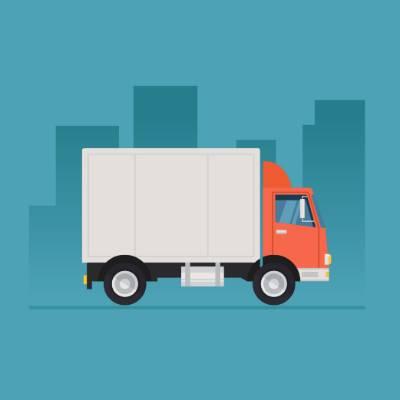 Licenciamento caminhão