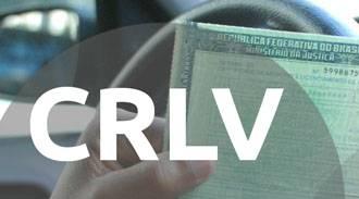 O que é CRLV?