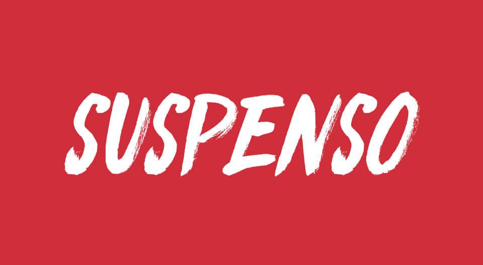 Suspensão de CNH – Veja o que fazer nestes casos