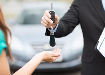 Taxa de transferência de veículo