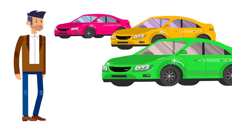 Confira as dicas para começar o ano comprando o seu carro zero