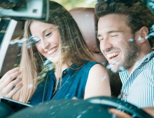 5 itens indispensáveis para quem quer viajar de carro