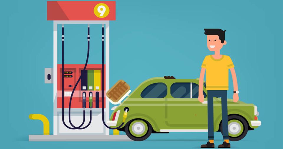 Dicas rápidas para economizar combustível