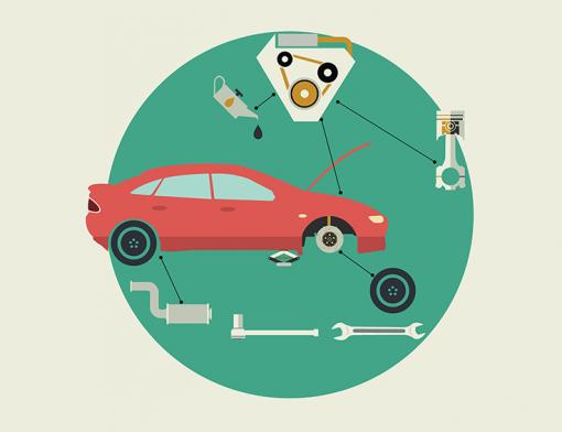 O que conferir na hora de comprar um carro
