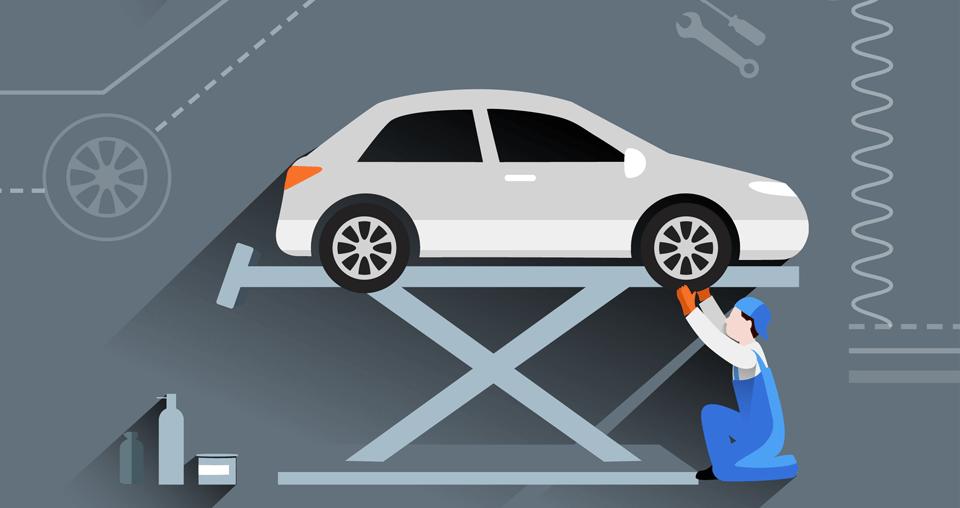 Manutenção Preventiva de Veículos Gera Economia ao Motorista e Evita Acidentes