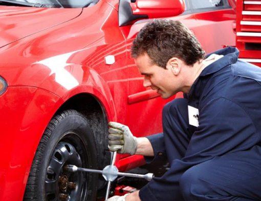 Rodízio de pneus: como e porquê fazer
