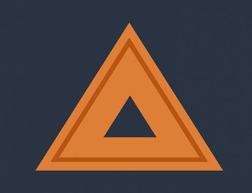 Triângulo de Sinalização - Saiba Quando Utilizar!