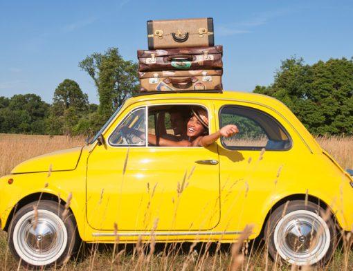Viagem de carro: 4 itens para checar antes de viajar
