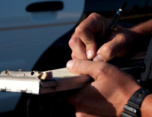 Diferenças entre as multas de trânsito municipais e estaduais