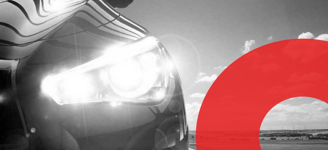 Thumbnail do texto: O que você precisa saber sobre o uso das luzes do veículo