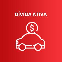 Ilustração de uma carro com uma moeda em cima