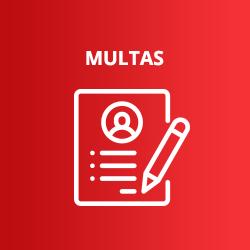 Ilustração de uma prancheta contendo icone de usuário e uma lista e um lapis