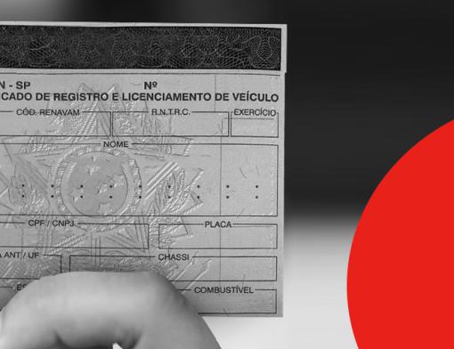 licenciamento de carro Dok Despachante