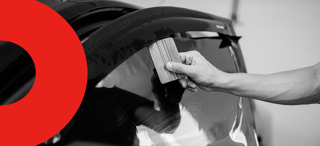 Thumbnail do texto: Insulfilm Automotivo é permitido? Saiba o que diz a lei