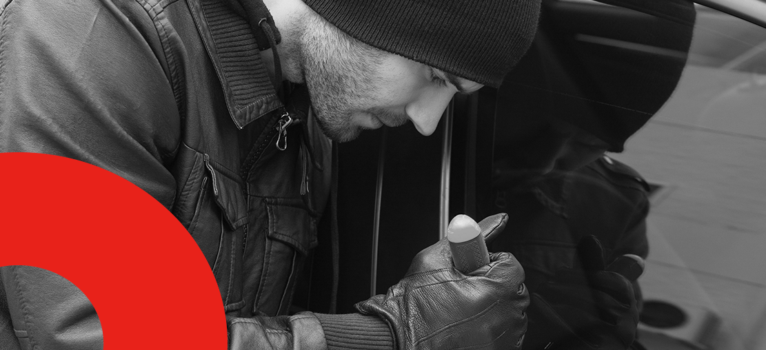 Thumbnail do texto: Como funciona o seguro contra roubo para carros